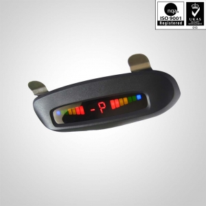 LED display DSP08